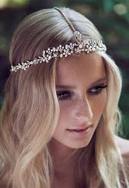 wedding headpieces wedding accessories 20 charming bridal headpieces to match with