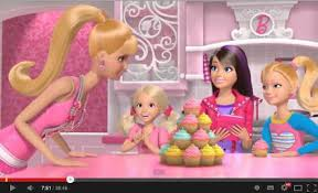 barbie series video download barbie series video