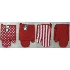 maniques cuisine gants de cuisine et maniques pas chère linge de cuisine la foir