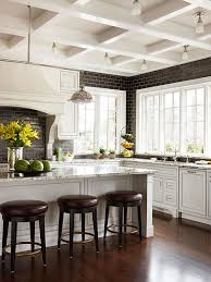 garden kitchen ideas granite countertop ideas