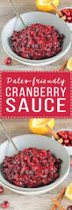 cranberry side dish thanksgiving the 25 best cranberry sauce ideas on pinterest homemade