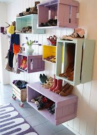 design your home how to furnish your home with repurposed wine crates