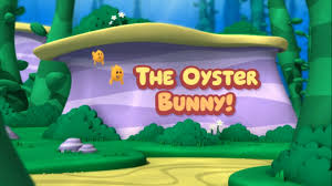 the oyster bunny bubble guppies wiki fandom powered by wikia