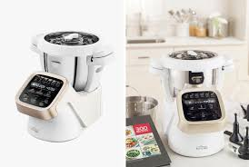 European Kitchen Gadgets With The Prep U0026 Cook All Clad Moves Into High Tech Kitchen