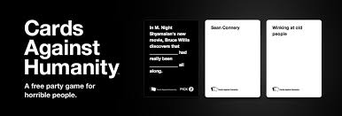 cards against humanity where to buy in store cards against humanity s hilarious emails