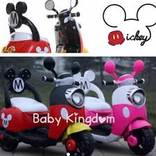 mickey mouse kitchen appliances in stock ride on it mickey mouse scooter for baby toddler