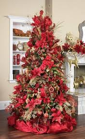 White Christmas Tree Red Decorations by Red And White Christmas Tree Decoration Ideas Designcorner