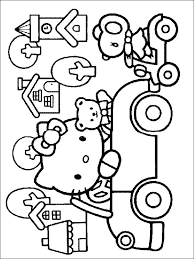 33 kitty images kitty coloring