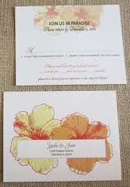 Wedding Invitations With Rsvp Cards Included Rsvp Card Insight U0026 Etiquette Every Last Detail