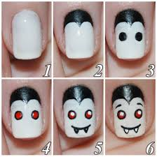 22 monster manicures that make your nails a graveyard smash