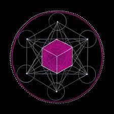root chakra hexahedron and root chakra mandala chakra