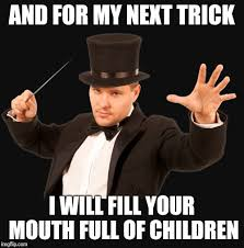 Magician Meme - image tagged in magician imgflip