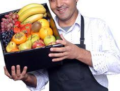 sending fruit bagel and fresh fruit fridays the new trend is to cut back on the