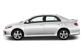 Toyota Corolla 2001 S 2011 Toyota Corolla Reviews And Rating Motor Trend