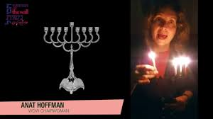 how to light chanukah candles light one candle with women of the wall chanukah 2015 youtube