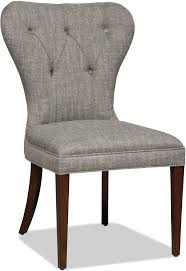 Wood And Metal Dining Chairs Hooker Furniture Dining Room Arcadia Metal Dining Chair 300 350036