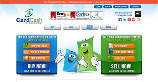 sell gift cards online electronically review of cardcash an online marketplace for buying and selling