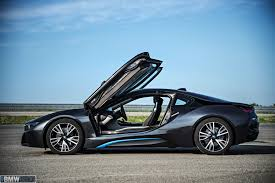 bmw i8 in detail performance