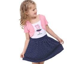 kid summer dress fashion dresses