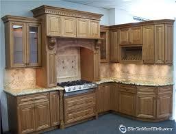 Kitchen Glazed Cabinets Cinnamon Maple Glaze Rta Cabinet Hub Glazed Toffee