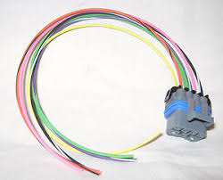 4l60e 4l80e neutral safety switch connector pigtail 7 wire mlps