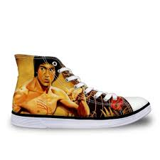 Bruce B Kung Fu Shoes Bruce Lee