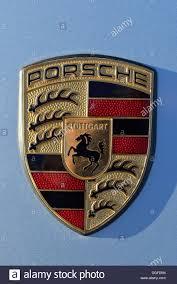 stuttgart porsche logo porsche logo stock photos u0026 porsche logo stock images alamy