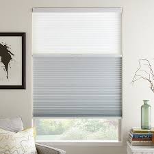 How To Blackout Windows by Light Filtering Blackout Day Night Cordless Cellular Shades
