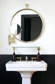 contemporary bathroom wall mirrors u2013 vinofestdc com