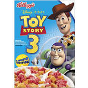toy story 3 cereal mrbreakfast