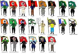 Golden Dawn Flag 4chan Flag Bearers Meme By Neetsfagging322297 On Deviantart