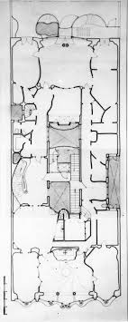 casa batllo floor plan gaudi architectural plans google search lndscp reg