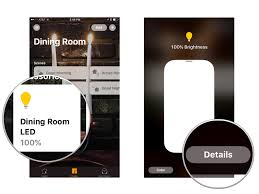 how to adjust notifications and status for your homekit