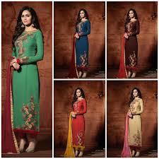 mugdha 102 colours designer suits collection my style store