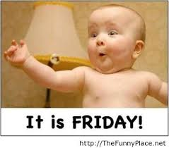 Finally Friday Meme - it is friday finally funny thefunnyplace