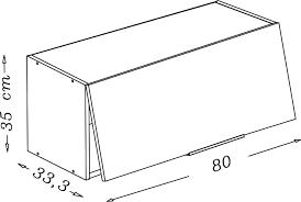 meuble cuisine 80 cm plan de travail 80 cm profondeur cheap plan de travail et crdence