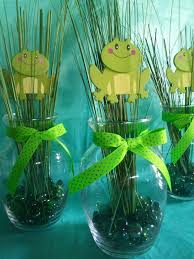 frog baby shower frog baby shower decorations 9615