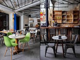 unter restaurant u0026 café istanbul retail design blog