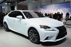 2014 lexus is250 f sport gas tank 2014 lexus is f sport detroit 2013 photo gallery autoblog
