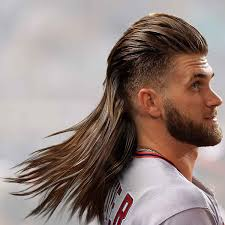 nhl mullet makeover what lebron james tom brady russell