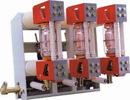 vacuum circuit breaker vcb principle construction and working