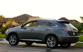 lexus crossover 2015 2015 lexus rx450h hybrid crossover u2013 stu u0027s reviews