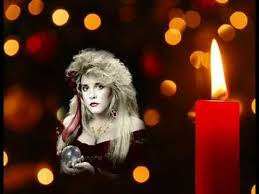 silent night stevie nicks why this is only a christmas song i