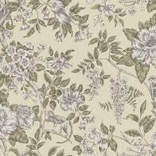 statement sumatra cream floral wallpaper departments diy at