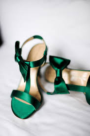 wedding shoes green fresh and green wedding shoes harborside event