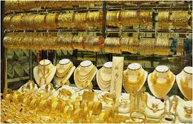 dubai shopping gold jewellery jewellery expo