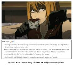 Death Note Kink Meme - fandomsecrets secret post 1543