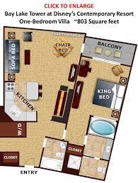 old key west 1 bedroom villa floor plan trends also picture