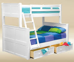 bunk bed stairs only creative bunk beds kids style on budget