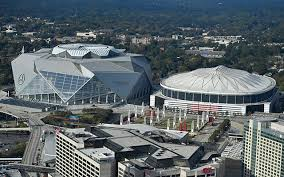 Georgia Backyard Store How To Watch Georgia Dome Implosion Time Tv Live Stream With